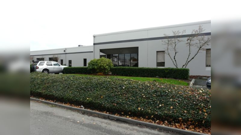 West Valley Business Center - Bldg 1 - Industrial - Lease