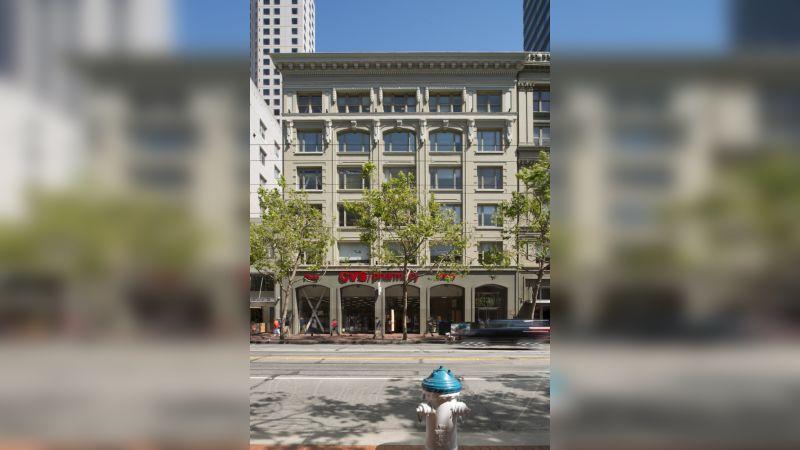 Bancroft Building - Office - Lease