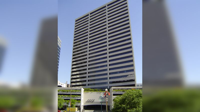 1515 Poydras St - Office - Lease