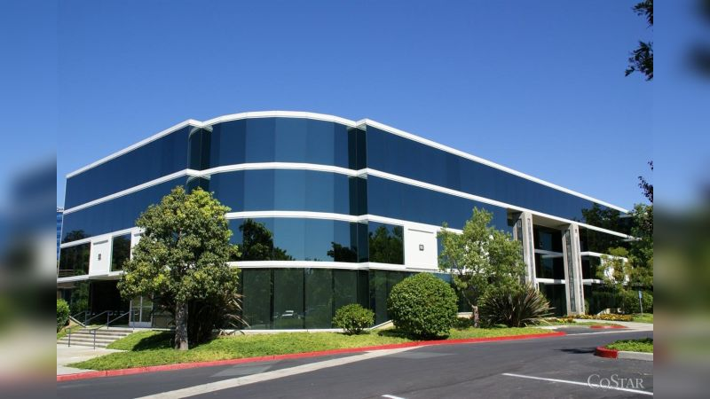 Pacific Corporate Center - Industrial - Lease