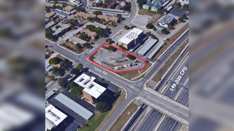 10203 Oasis St - Retail - Lease