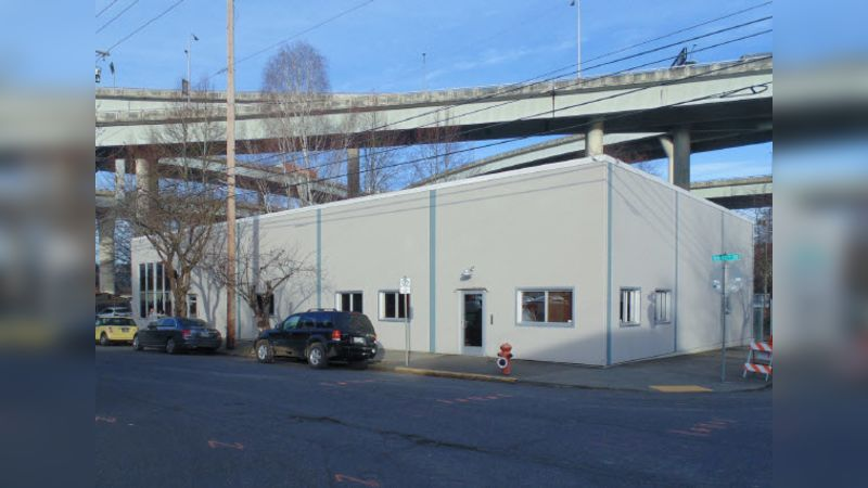 1526 NW 17th Avenue - Industrial - Sublease