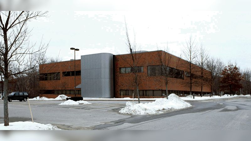 Ames Pond Corporate Center - 200 Ames Pond Drive - Office - Lease