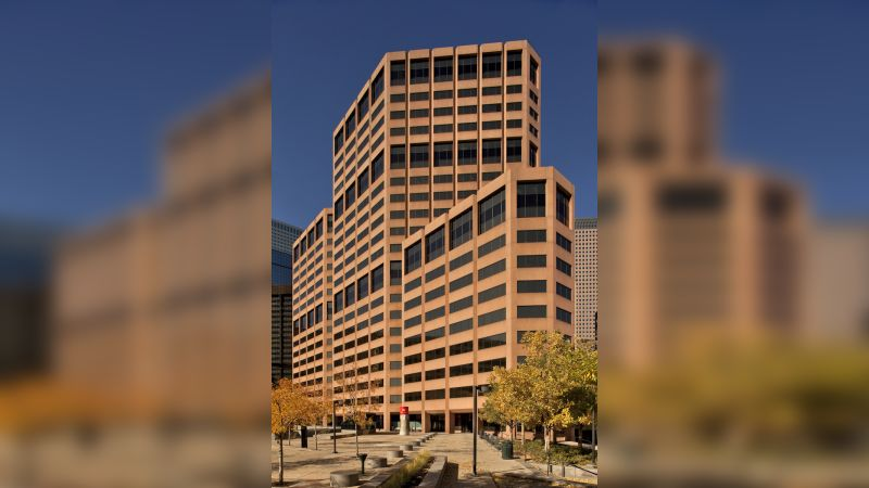 Civic Center Plaza - Office - Lease