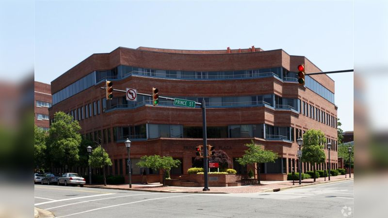 Prince Street Plaza - Office - Lease