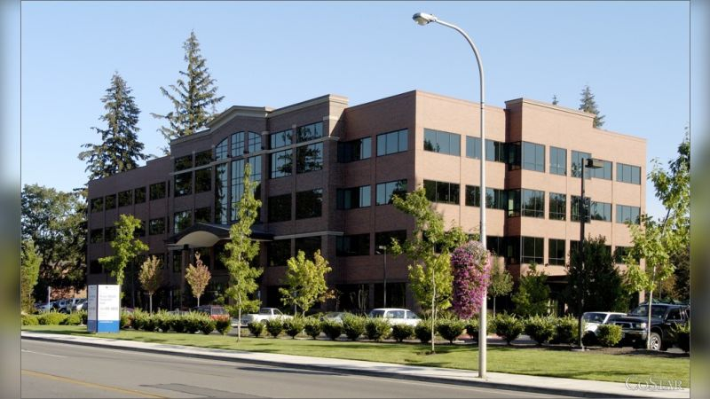 Kruse Oaks I - Office - Lease