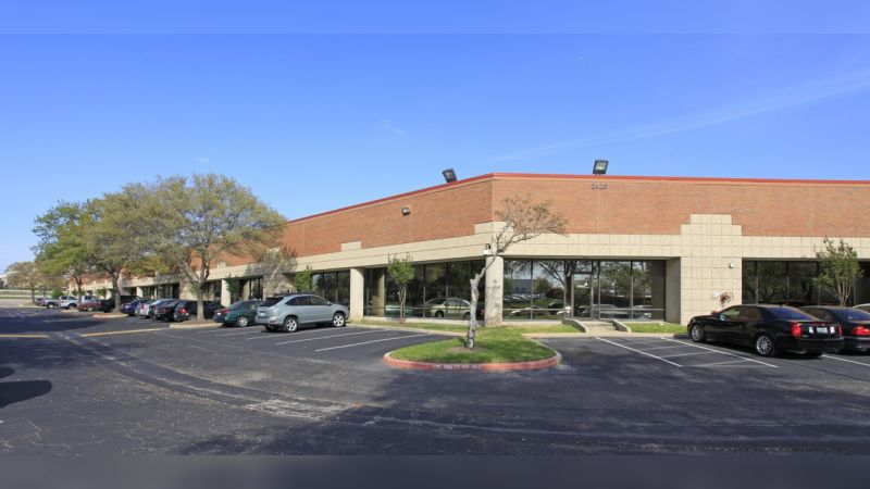 Promontory Point Bldg B - Office - Sublease