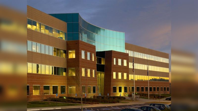 Westmoor Center Building 10 - Office - Lease