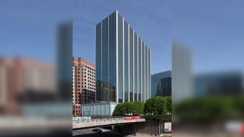 Constitution Plaza - Office - Lease