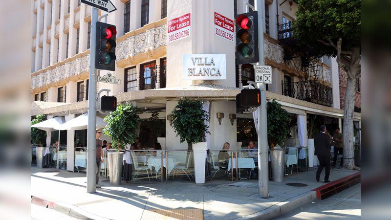 Villa Blanca - Retail - Sublease