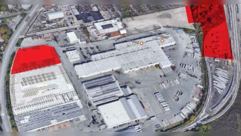 St. Louis Business Center | Trailer Lots - Land - Lease