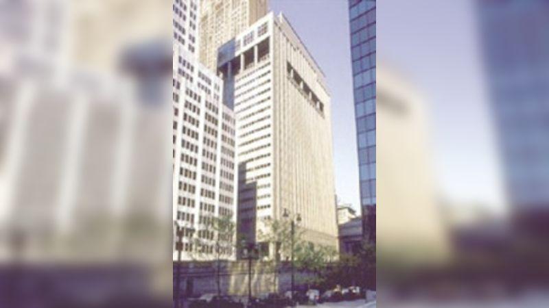120 Park Avenue - Office - Lease