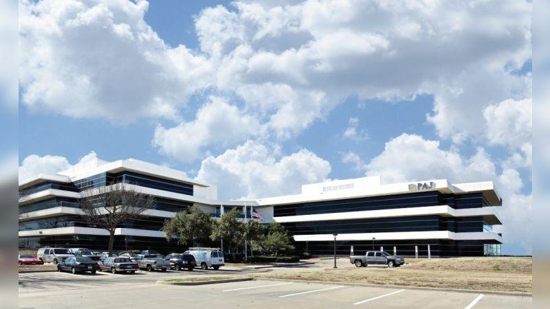 Waterview Plaza - Office - Lease