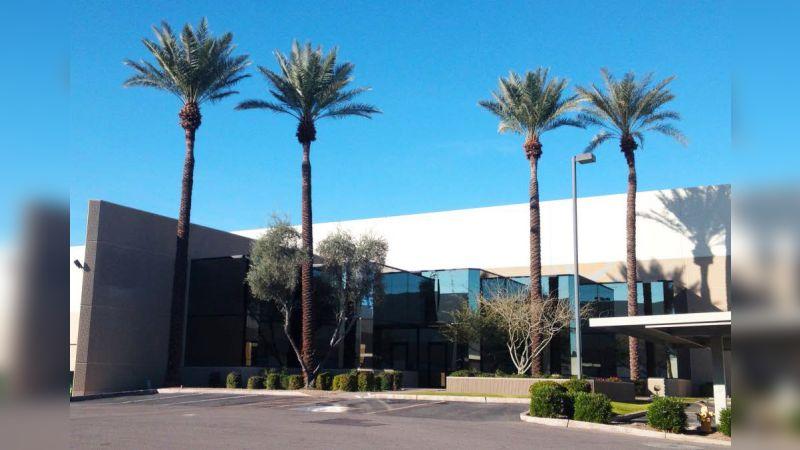 Alameda Distribution Center - Bldg 4 - Industrial - Lease
