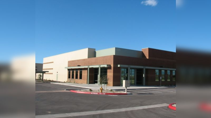 202 Business Park - Bldg 620 - Industrial - Lease