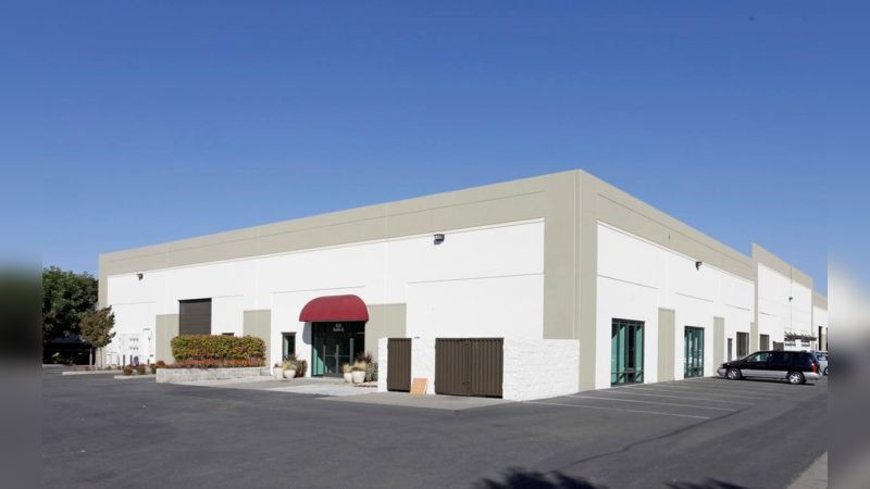 630 Airpark Rd - Industrial - Lease