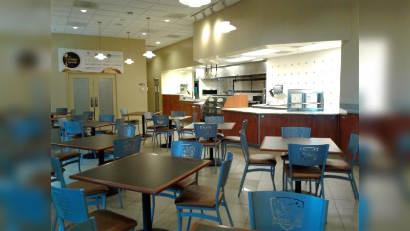 Virginia College Cafe Sublease - Retail - Sublease