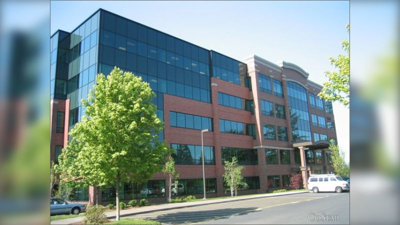 Kruse Oaks II - Office - Lease
