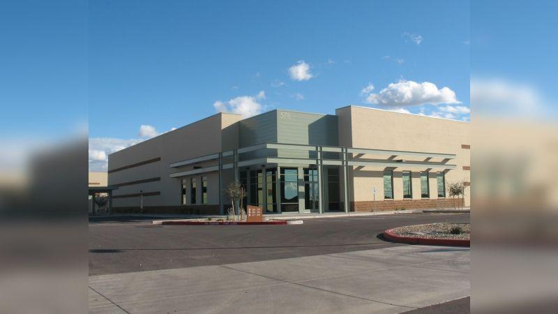 202 Business Park - Bldg 578 - Industrial - Lease