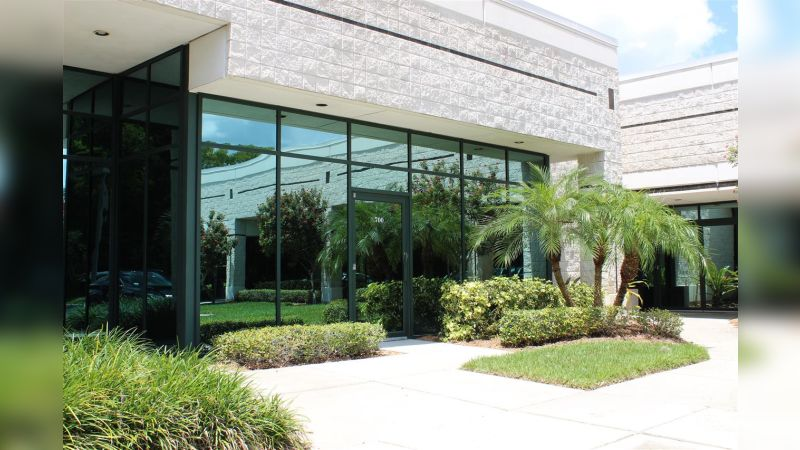 Palm Court - Office - Lease