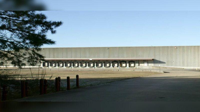 Former SuperValu Distribution Center - Industrial - Lease