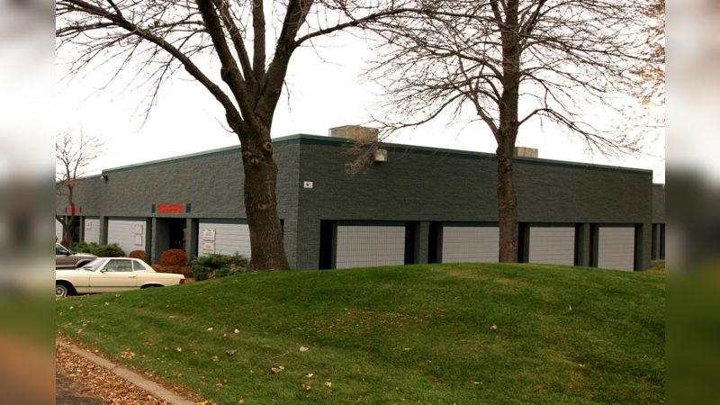 Creekside Court II - Industrial - Lease