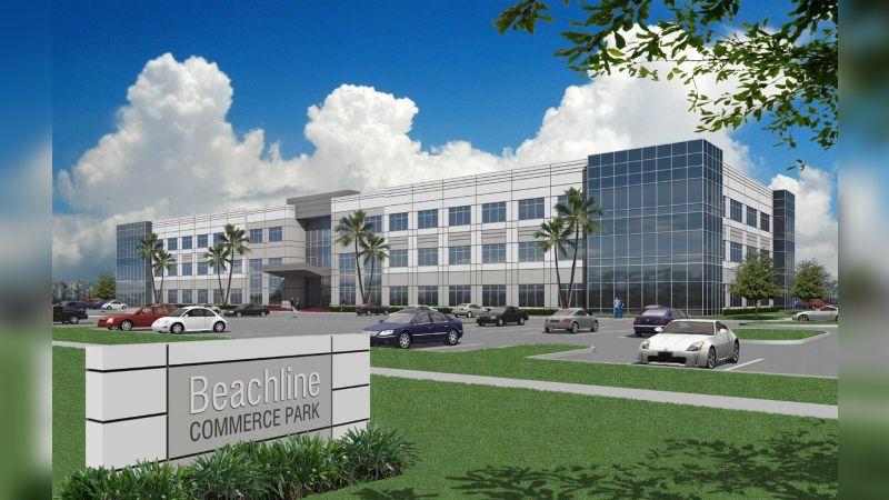 Beachline Commerce Park - Office - Lease