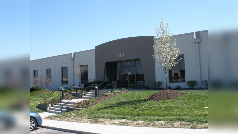 North Star Center - Industrial - Lease