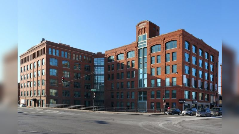 770 North Halsted Street - Office - Sublease