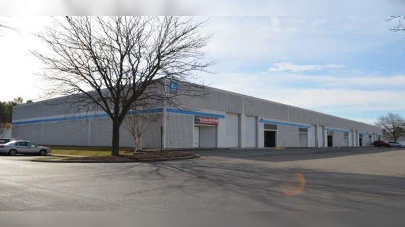 Byrd Corporate Park Building Number 6 - Industrial - Lease