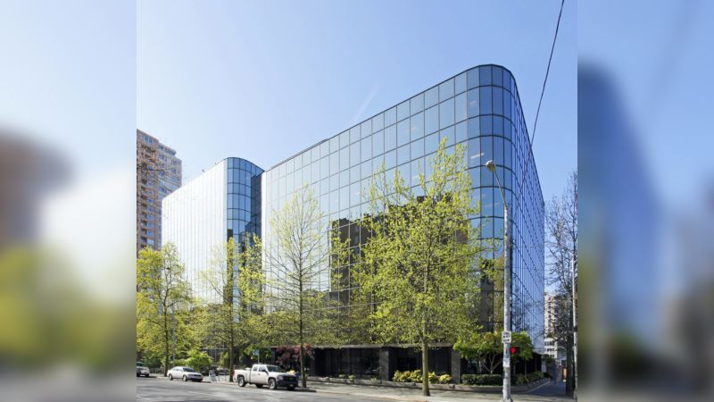 Fourth and Vine Building - Office - Sublease