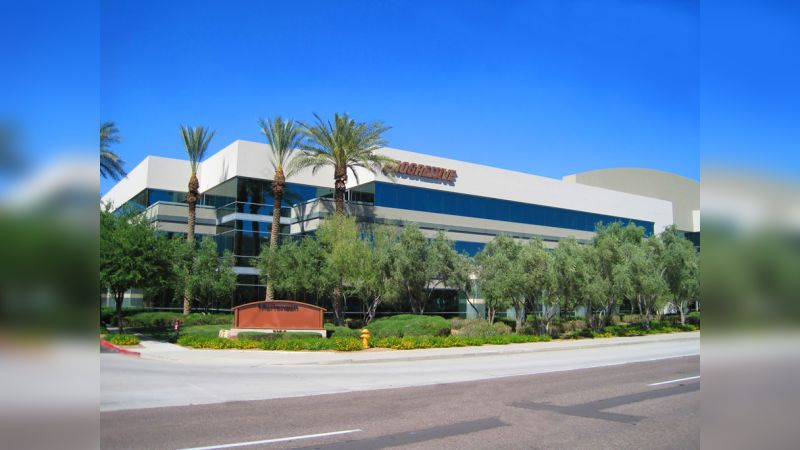 San Tan Corporate Center II - Office - Lease