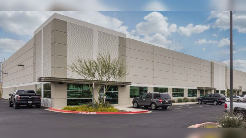 Pinnacle Industrial Center - Bldg 1 - Industrial - Lease