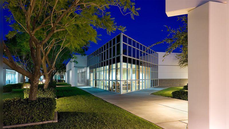 3600 East University Drive - Office - Lease