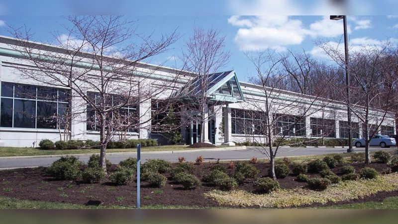 Commonwealth Biotechnologies Inc - Office - Lease