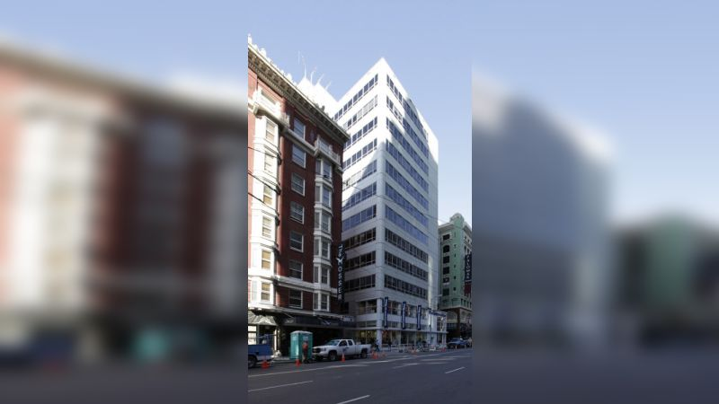 Pacific Place - Office - Sublease, Lease