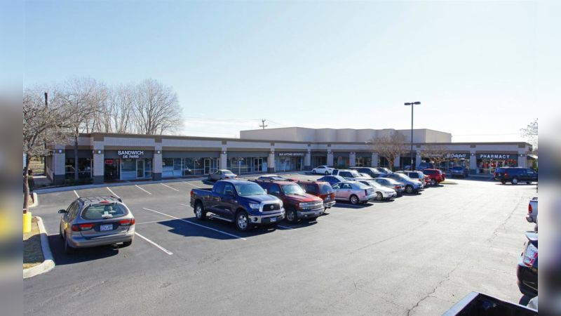 Med Centre Pointe - Building 1 & 2 - Office - Lease