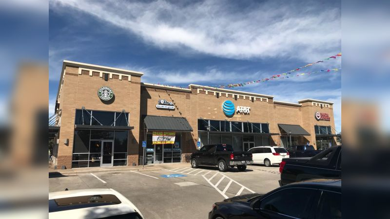 North Garland Crossing - Retail - Lease