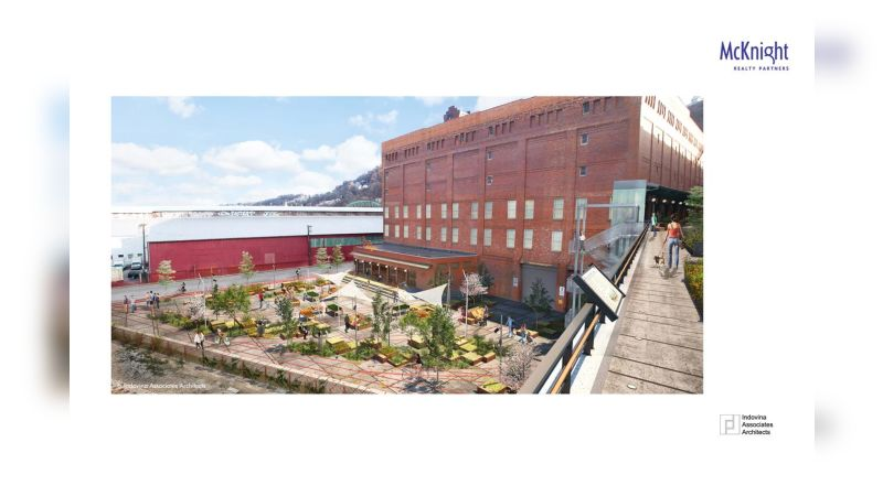 The Highline PGH - Retail - Lease