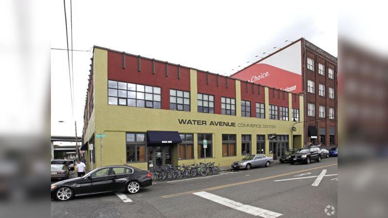 1028 SE Water Ave - Office - Sublease