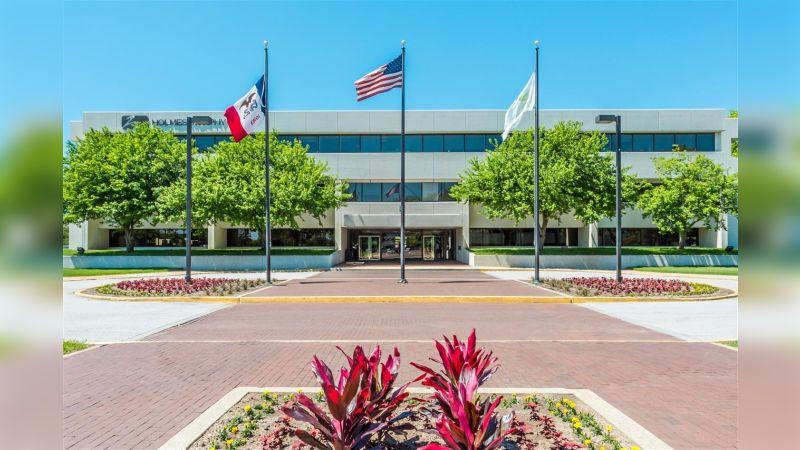 Westridge I Office Building - Office - Lease