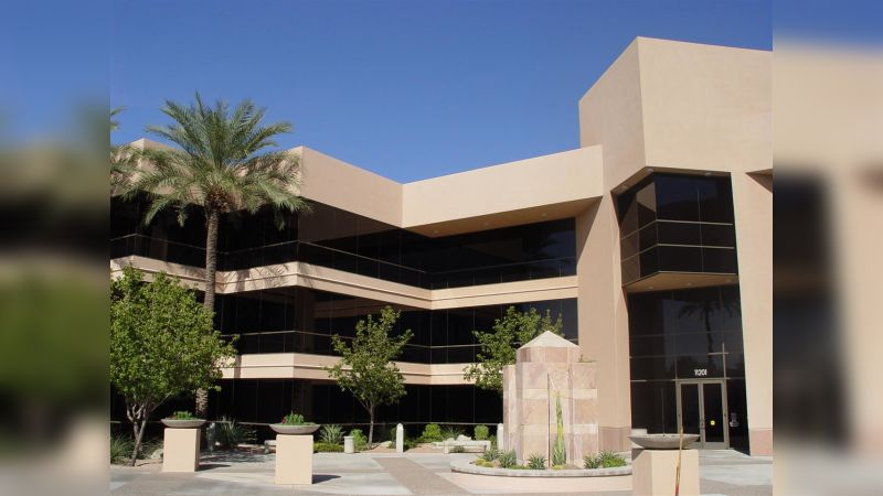 Anasazi Plaza I - Office - Lease