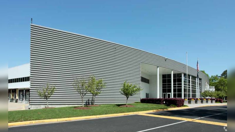 Hampton Roads Center - South Campus - Industrial - Lease