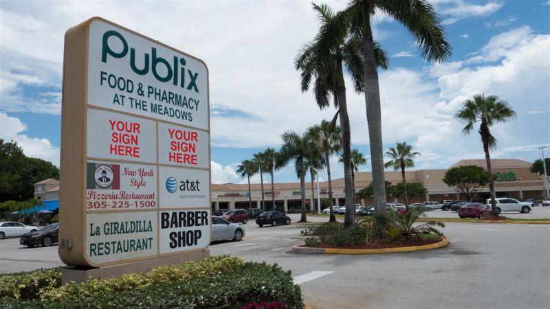 Meadows Shopping Center - Retail - Lease