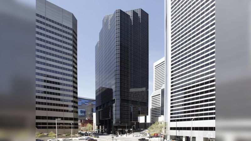 Granite Tower - Office - Lease