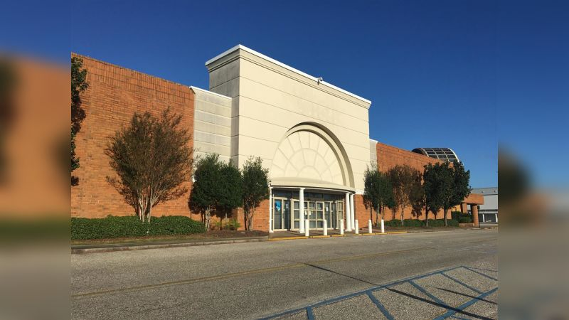 Bel Air Mall | Anchor Space - Retail - Lease