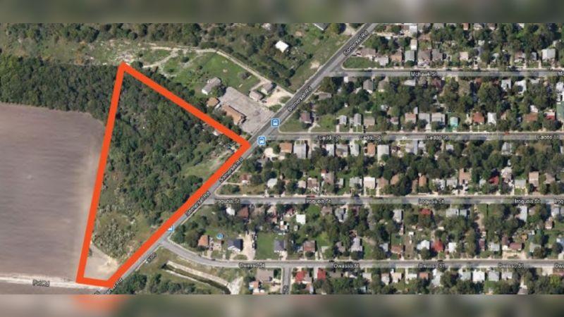 8219 Somerset Land - Land - Sale