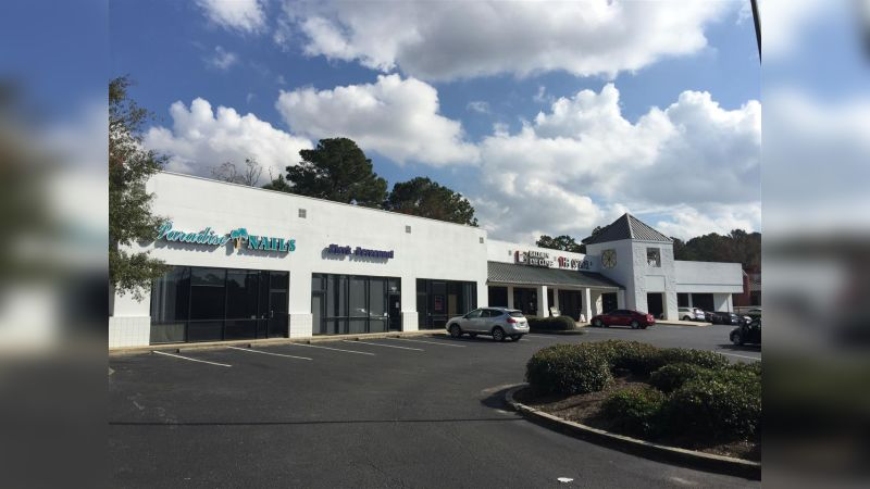 Baypoint Shopping Center - Retail - Lease
