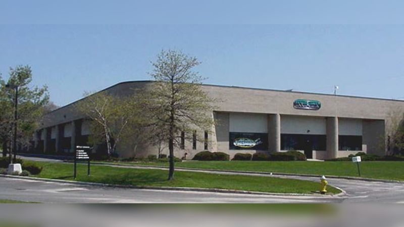 47 Mall Drive - Industrial - Lease