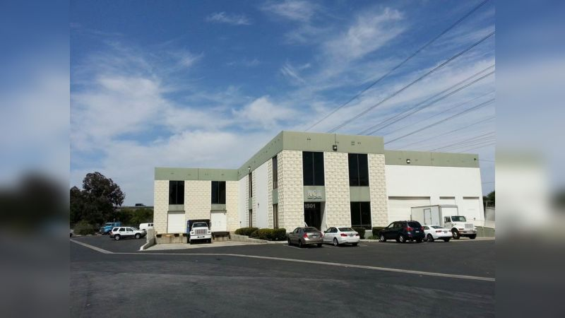 1501 W Wardlow Road - Industrial - Sublease